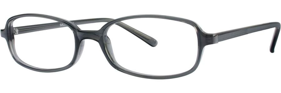 Gallery JAY Gray Eyeglasses Size48-17-140.00