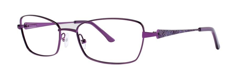 Dana Buchman KALLAWAY Wine Eyeglasses Size53-17-135.00