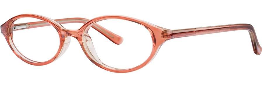 Gallery KARI Brown Eyeglasses Size44-16-130.00