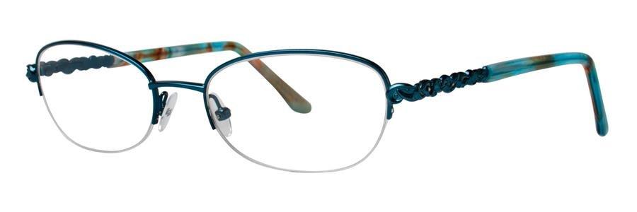 Dana Buchman KARLOTTE Midnight Eyeglasses Size51-18-135.00
