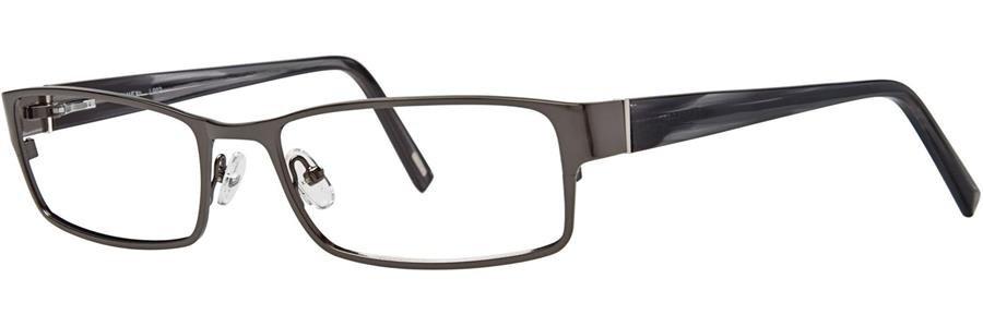 Timex L002 Gunmetal Eyeglasses Size59-19-150.00