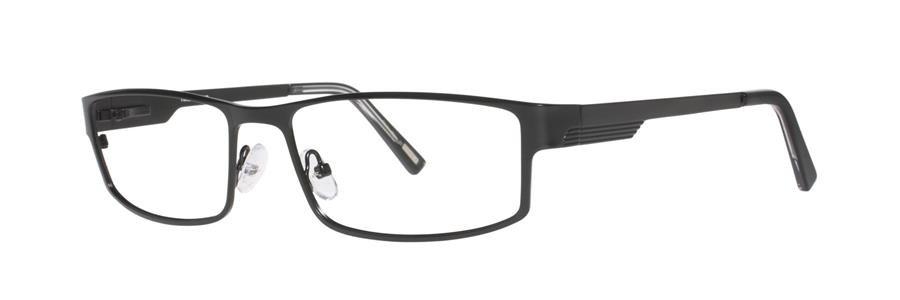 Timex L029 Black Eyeglasses Size56-17-138.00