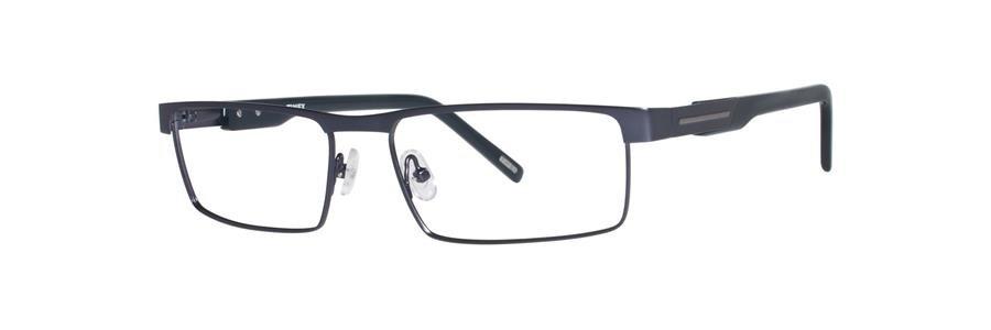 Timex L030 Navy Eyeglasses Size57-16-148.00