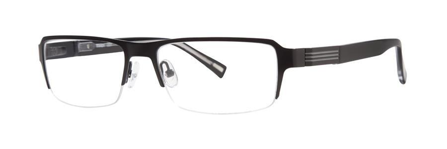Timex L031 Black Eyeglasses Size57-17-145.00