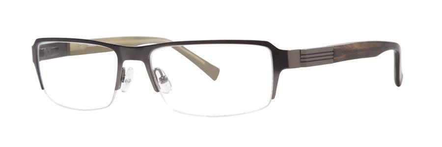 Timex L031 Gunmetal Eyeglasses Size55-17-140.00