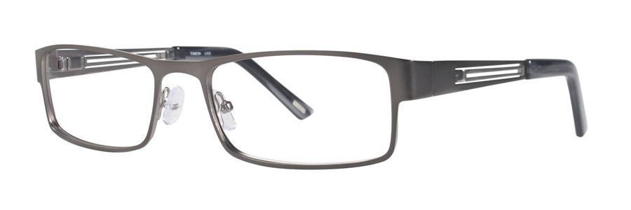 Timex L032 Gunmetal Eyeglasses Size58-19-145.00