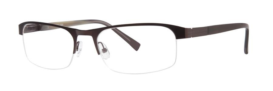 Timex L034 Brown Eyeglasses Size58-20-145.00