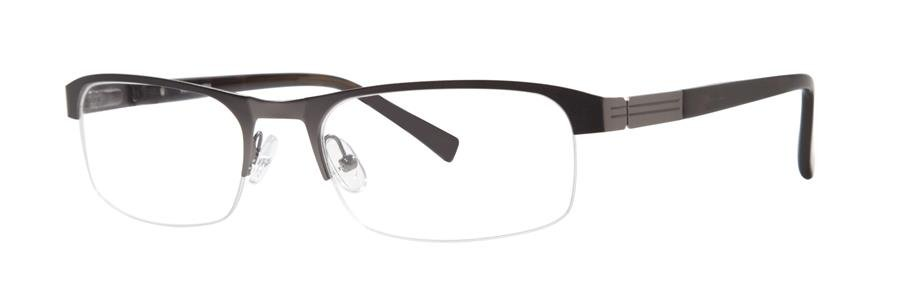 Timex L034 Gunmetal Eyeglasses Size56-20-140.00