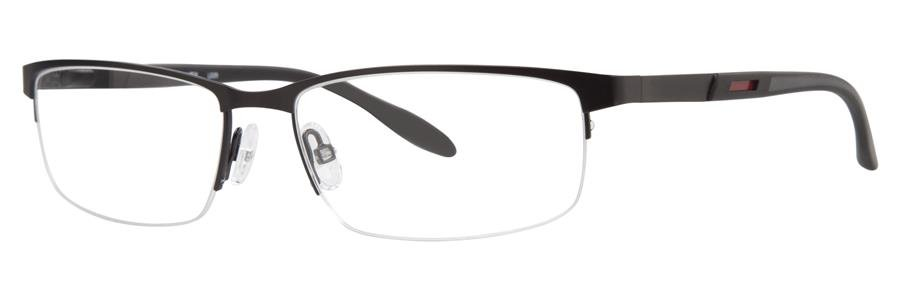 Timex L039 Black Eyeglasses Size57-17-145.00