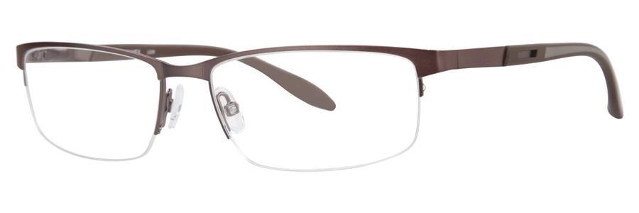 Timex L039 Brown Eyeglasses Size57-17-145.00