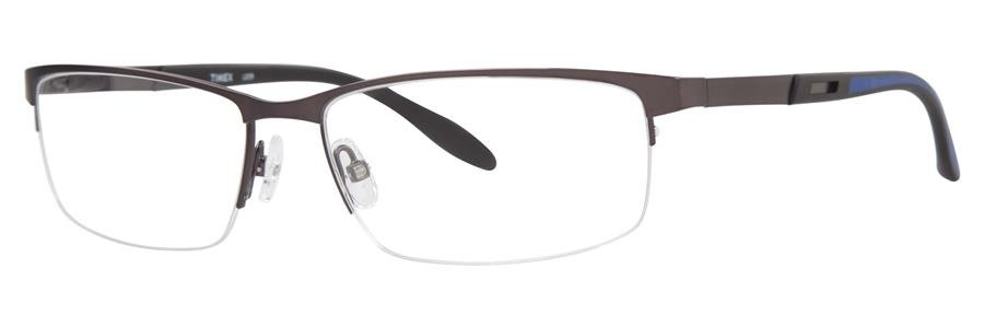 Timex L039 Gunmetal Eyeglasses Size57-17-145.00