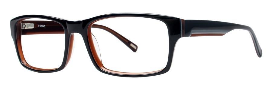 Timex L041 Navy Eyeglasses Size58-17-145.00