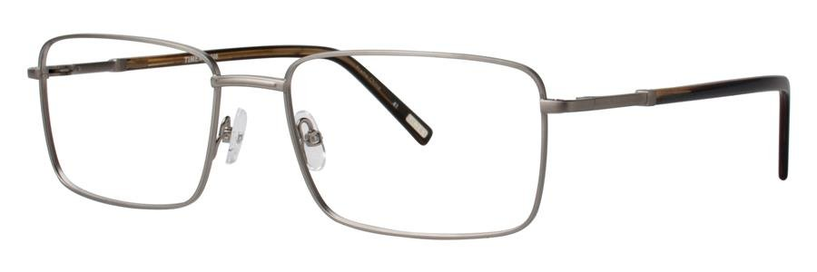 Timex L048 Pewter Eyeglasses Size58-18-150.00