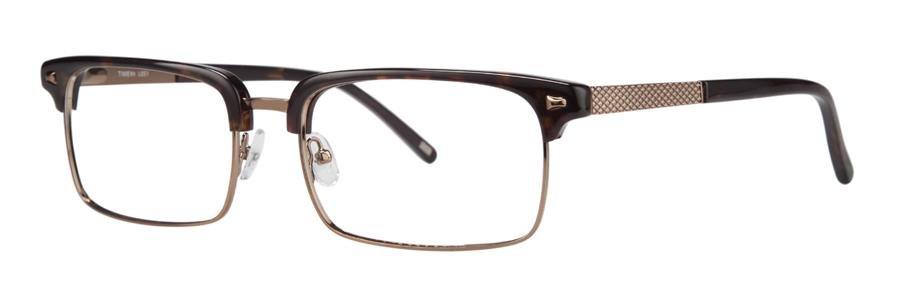 Timex L051 Brown Eyeglasses Size59-19-150.00