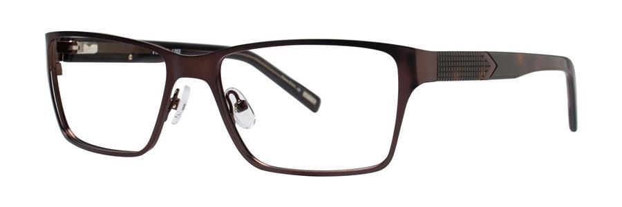 Timex L053 Brown Eyeglasses Size57-17-145.00