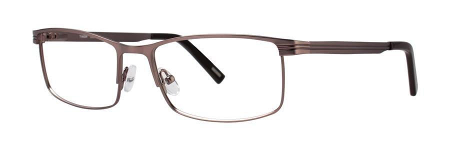 Timex L056 Brown Eyeglasses Size58-17-150.00