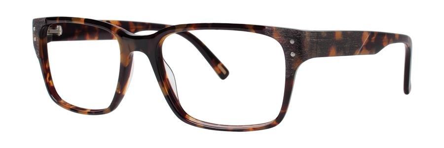 Timex L058 Tortoise Eyeglasses Size59-18-155.00
