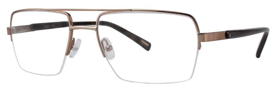 Timex L060 Brown Eyeglasses Size59-19-155.00