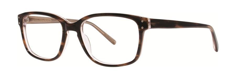 Vera Wang LANA Horn Eyeglasses Size50-17-137.00