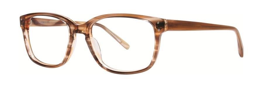 Vera Wang LANA Nude Horn Eyeglasses Size50-17-137.00