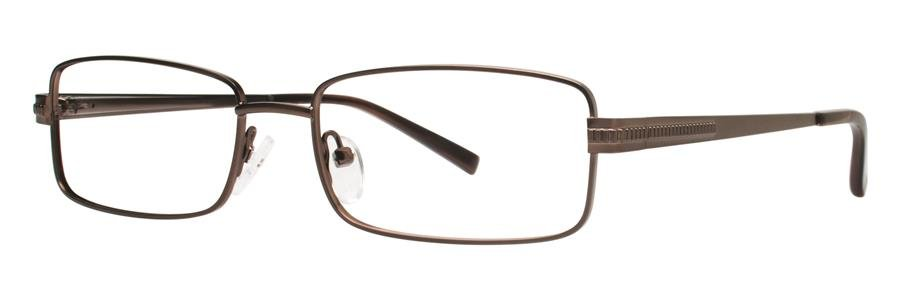 Comfort Flex LANDON Brown Eyeglasses Size56-17-150.00