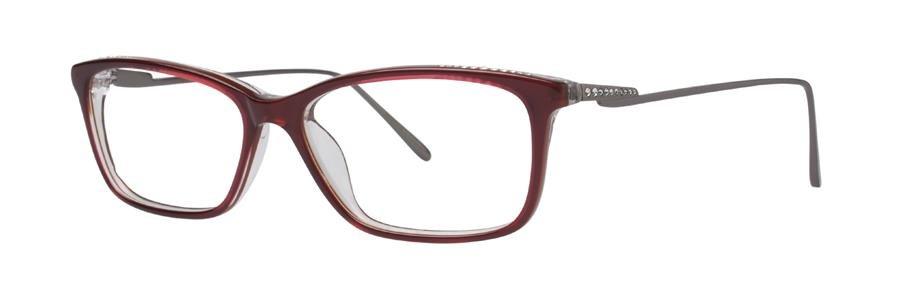 Vera Wang LANTHE Ruby Eyeglasses Size53-15-136.00