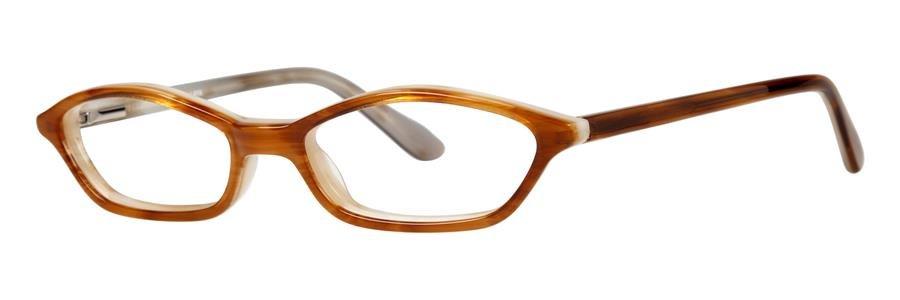 Gallery LAYA Brown Eyeglasses Size45-15-125.00