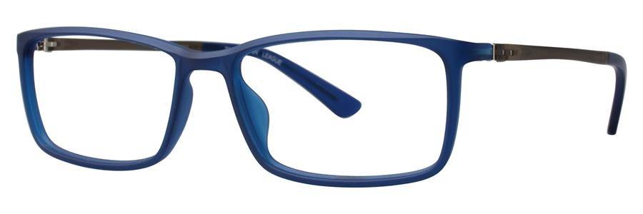 Timex LEAGUE Navy Eyeglasses Size53-15-140.00