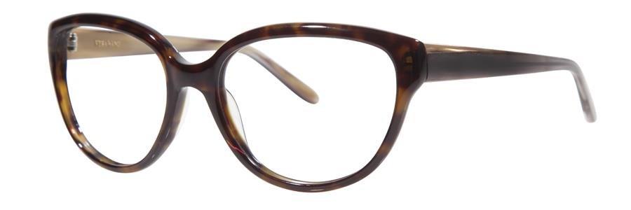 Vera Wang LISETTE Tortoise Eyeglasses Size53-17-138.00
