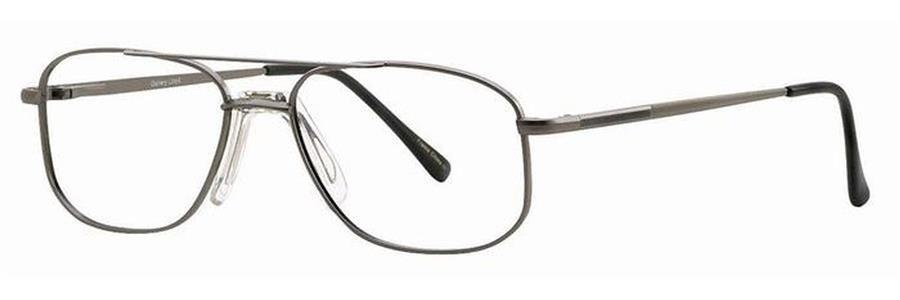 Gallery LLOYD Gunmetal Eyeglasses Size57-17-145.00