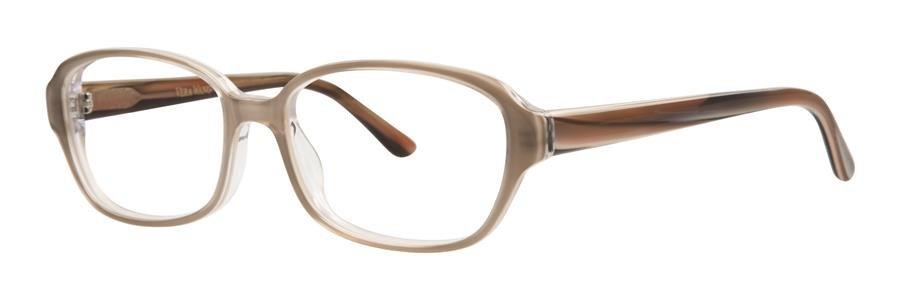 Vera Wang LUMILDA Taupe Eyeglasses Size53-15-135.00