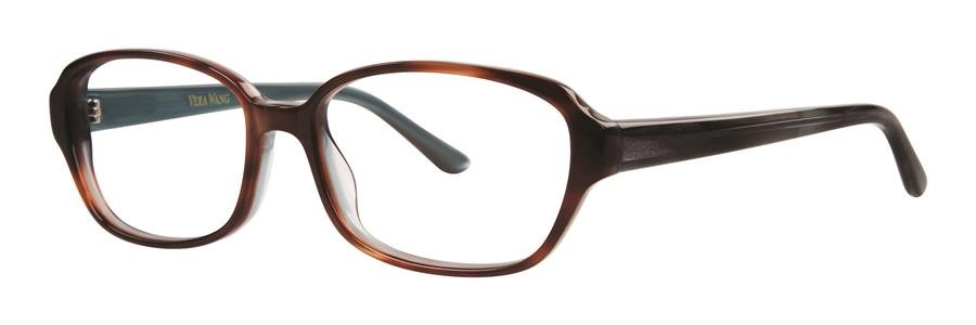 Vera Wang LUMILDA Tortoise Eyeglasses Size53-15-135.00