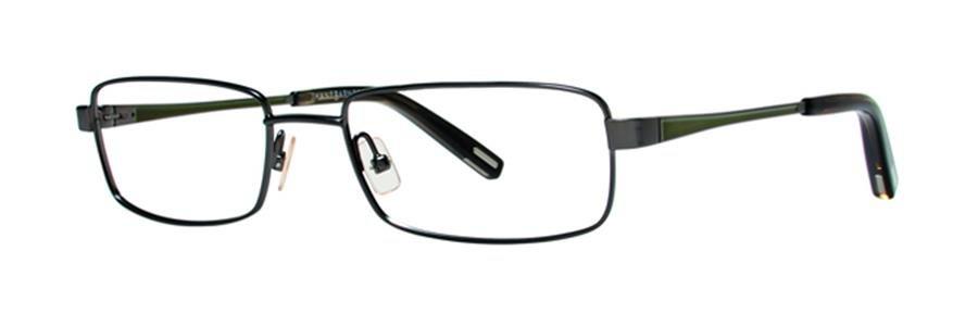 Jhane Barnes MACROS Gunmetal Eyeglasses Size53-18-140.00