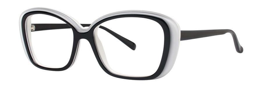 Vera Wang MAGDALENA 01 Black Eyeglasses Size54-15-140.00