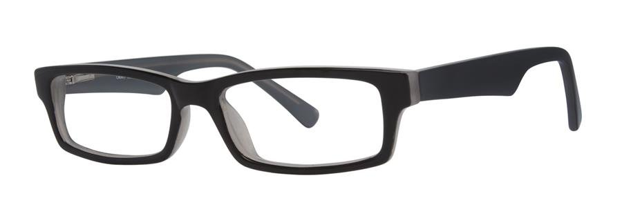 Gallery MARCO Black Eyeglasses Size51-17-143.00