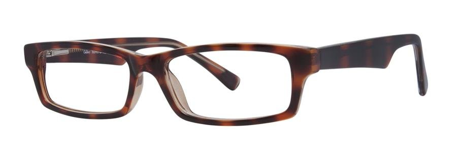 Gallery MARCO Tortoise Eyeglasses Size51-17-143.00