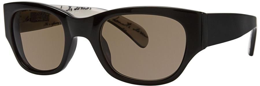kensie ME MYSELF AND I Black Eyeglasses Size49-24-49.00