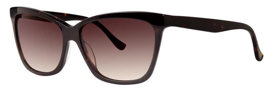 kensie MEET ME THERE Tortoise Sunglasses Size56-14-135.00