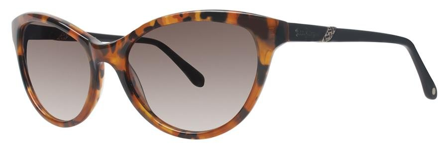 Lilly Pulitzer MERIDIENE Spotty Tortoise Sunglasses Size57-18-135.00