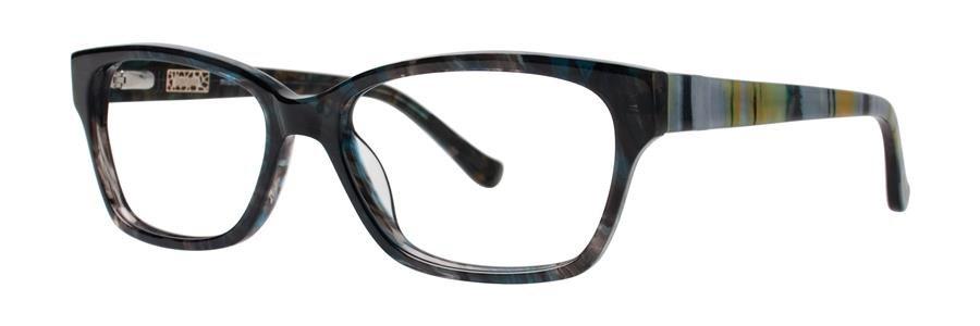 kensie MIDTOWN Emerald Eyeglasses Size52-16-135.00