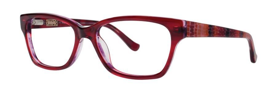 kensie MIDTOWN Ruby Eyeglasses Size52-16-135.00