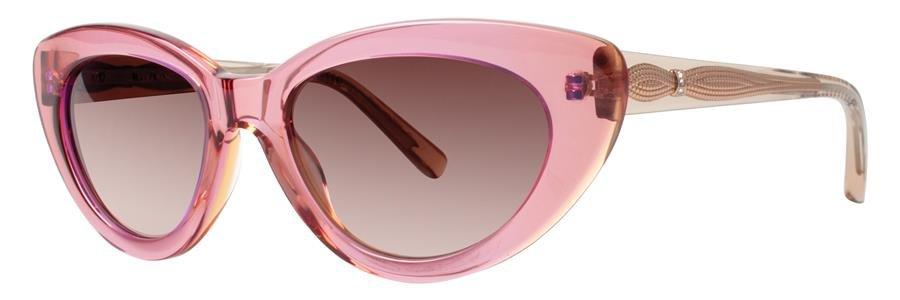 Vera Wang MINA 2 Magenta Sunglasses Size53-19-135.00