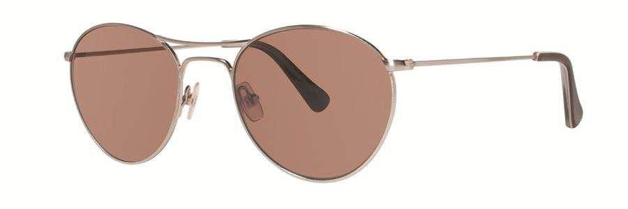 Vera Wang MONA Brushed Gold Sunglasses Size51-20-145.00