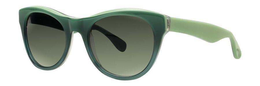 Vera Wang NASTYA 03 Fern Sunglasses Size54-19-135.00