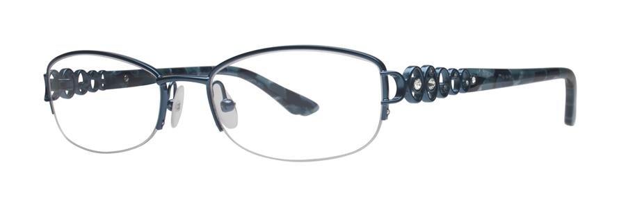 Dana Buchman NATASIA Azure Eyeglasses Size53-18-135.00
