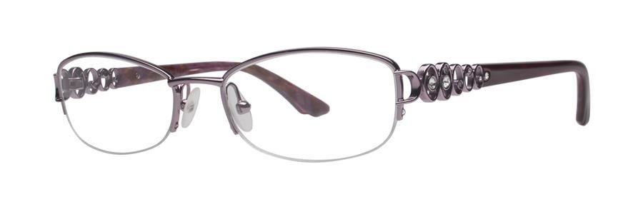 Dana Buchman NATASIA Blush Eyeglasses Size51-18-130.00