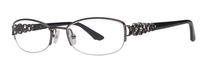 Dana Buchman NATASIA Caviar Eyeglasses Size51-18-130.00