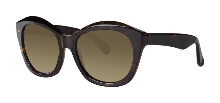 Vera Wang NESSA Tortoise Sunglasses Size00-17-135.00