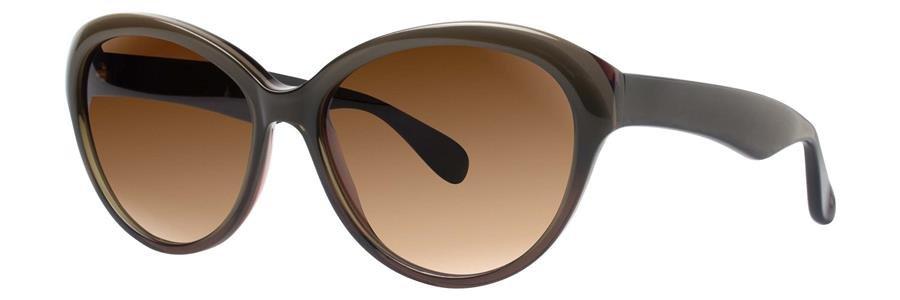 Vera Wang NIKA 01 Olive Sunglasses Size56-14-140.00