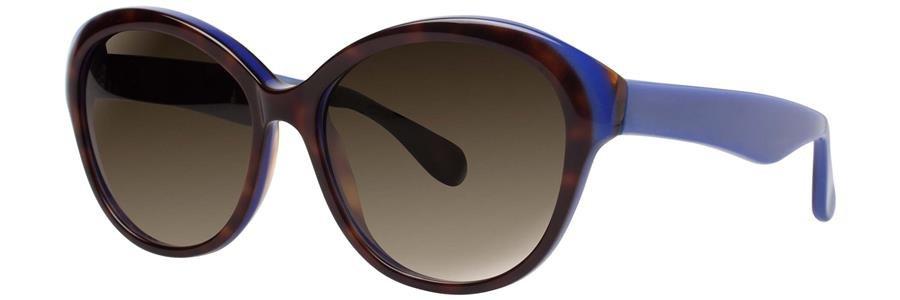 Vera Wang NIKA 04 Tortoise Sunglasses Size56-14-140.00